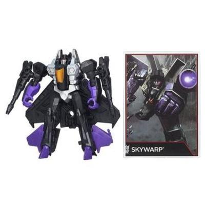 Transformers Generations Legends Figür - Skywarp