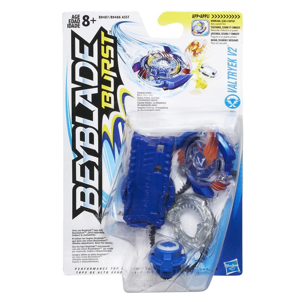 Beyblade Burst Başlangıç Paketi - Valtryek V2