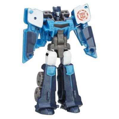 Transformers RID Mini Figür - Blizzard Strike Optimus Prime