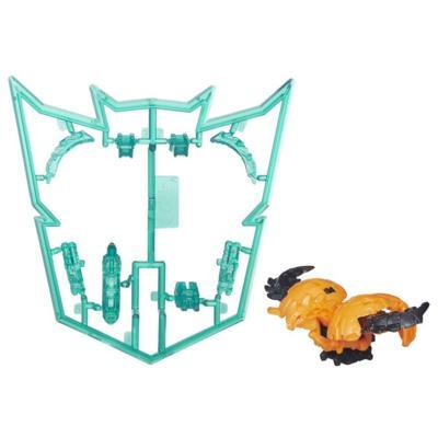 Transformers RID Mini-Con Figür - Decepticon Hammer