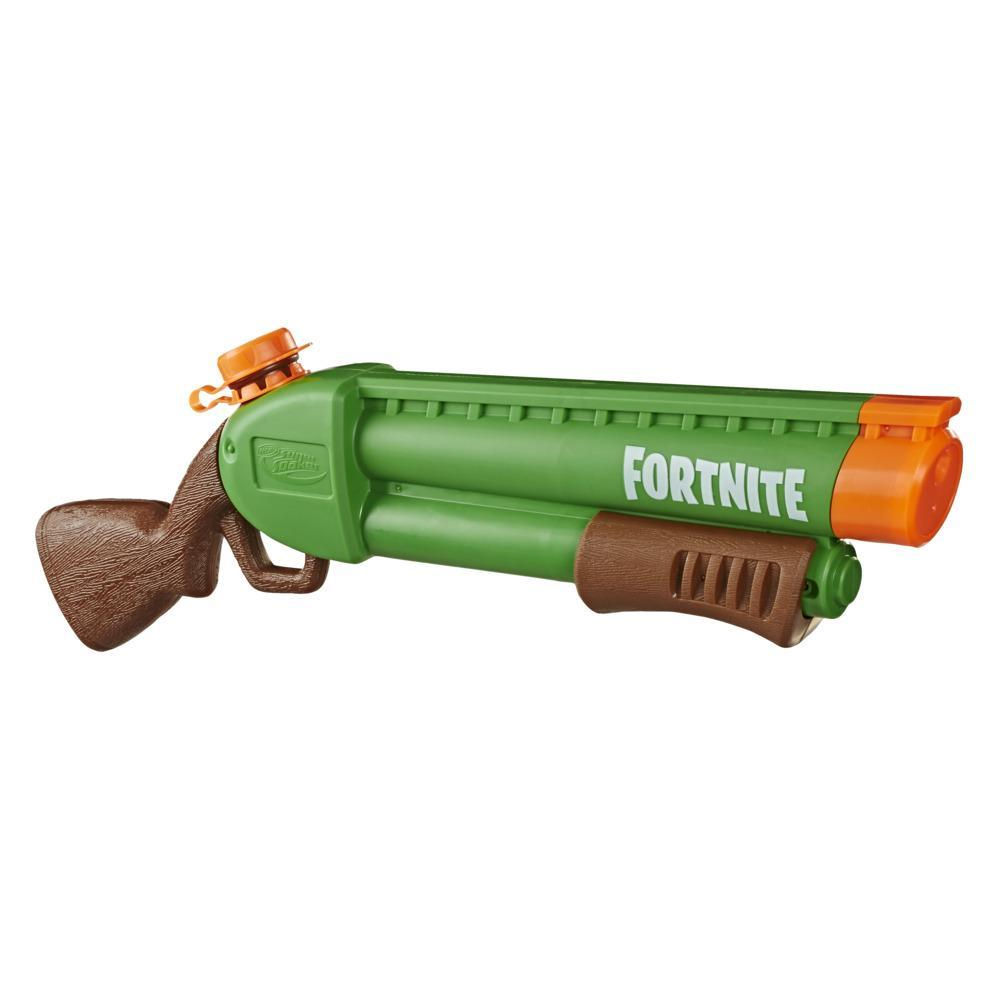 Водяний Бластер Nerf Fortnite SuperSocer