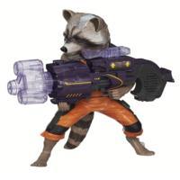 銀河守護隊 火箭浣熊神手槍