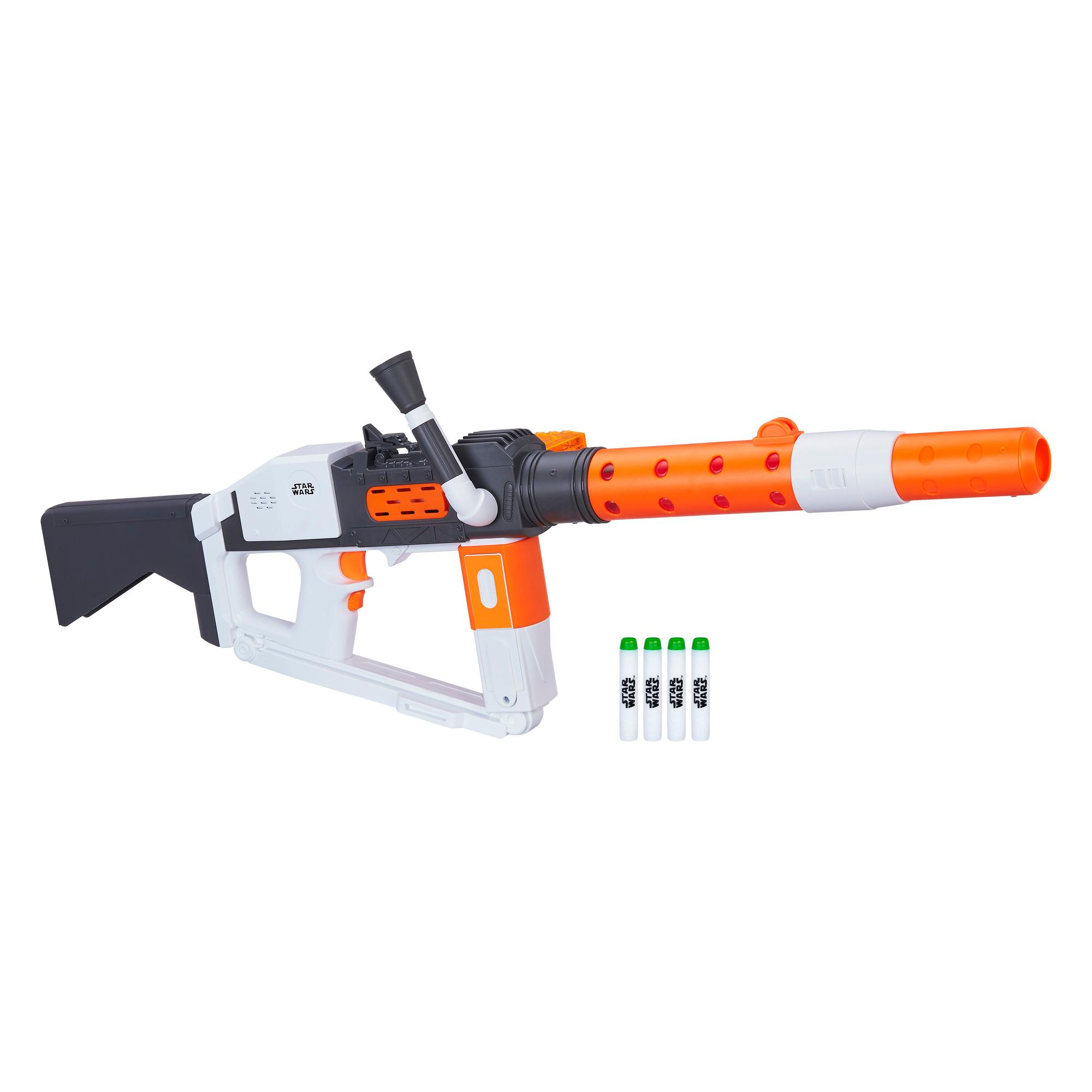 星球大戰豪華版激光槍