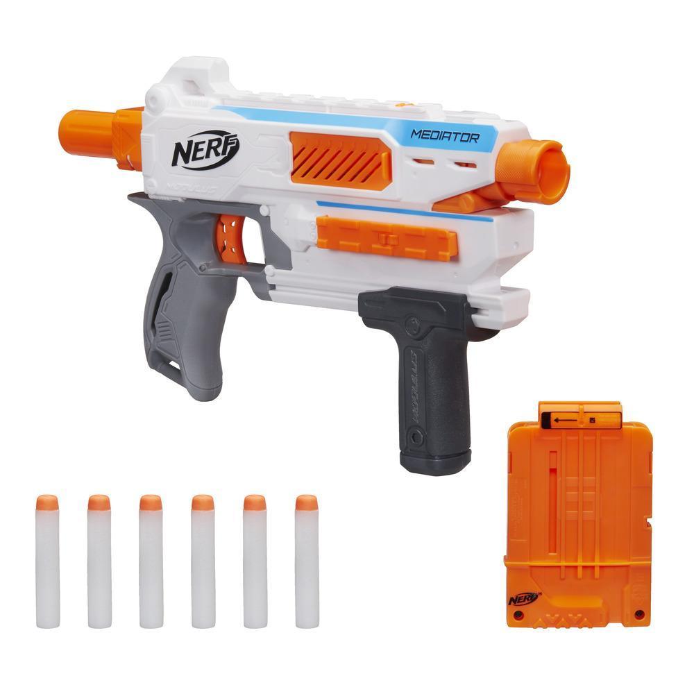 Nerf 組合系列 模組槍身