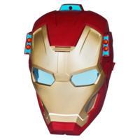 鐵甲奇俠3 ARC FX發射面具
