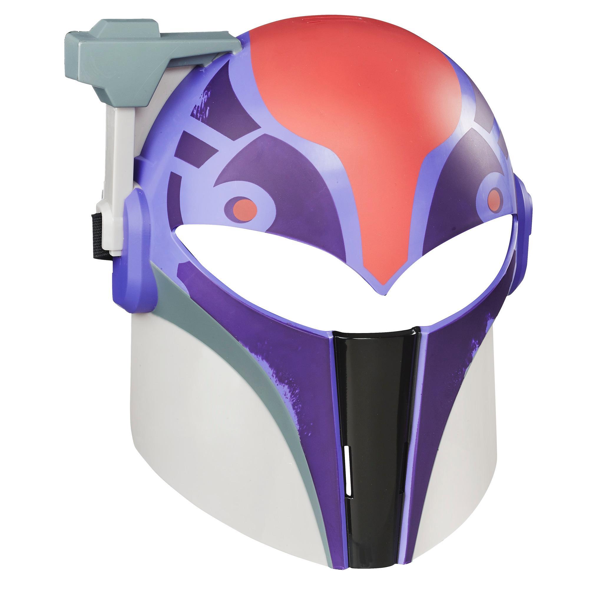 Sabine Wren 面具