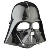 黑武士面具
