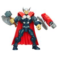 漫威超級英雄戰鬥組:雷神索爾人偶