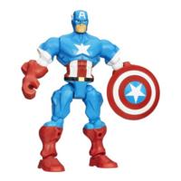 漫威超級英雄戰鬥組:美國隊長人偶