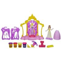 培樂多迪士尼公主系列裙裝設計遊戲組