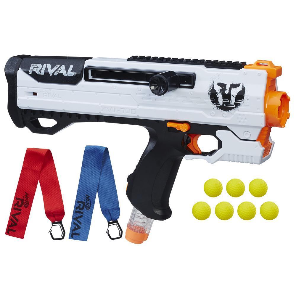 Nerf RIVAL 幻影軍團 Helios XVIII-700