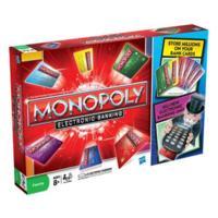大富翁電子銀行遊戲