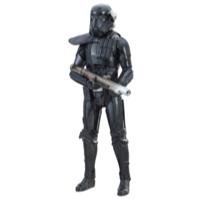 星際大戰電影8 12吋電子泰坦英雄人物 Imperial Death Trooper