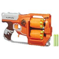 NERF 打擊者系列 雙重輪轉手槍