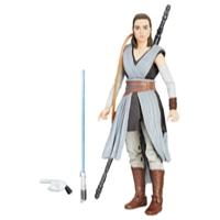 星際大戰電影黑標6吋收藏人物Rey (Jedi Training)