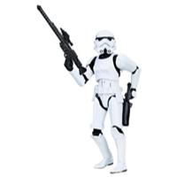 星際大戰電影黑標6吋收藏人物 Stormtrooper