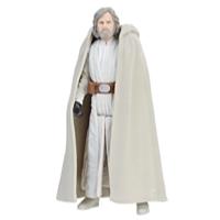 星際大戰電影8 3.75吋基本人物組 Luke Skywalker (Jedi Master)