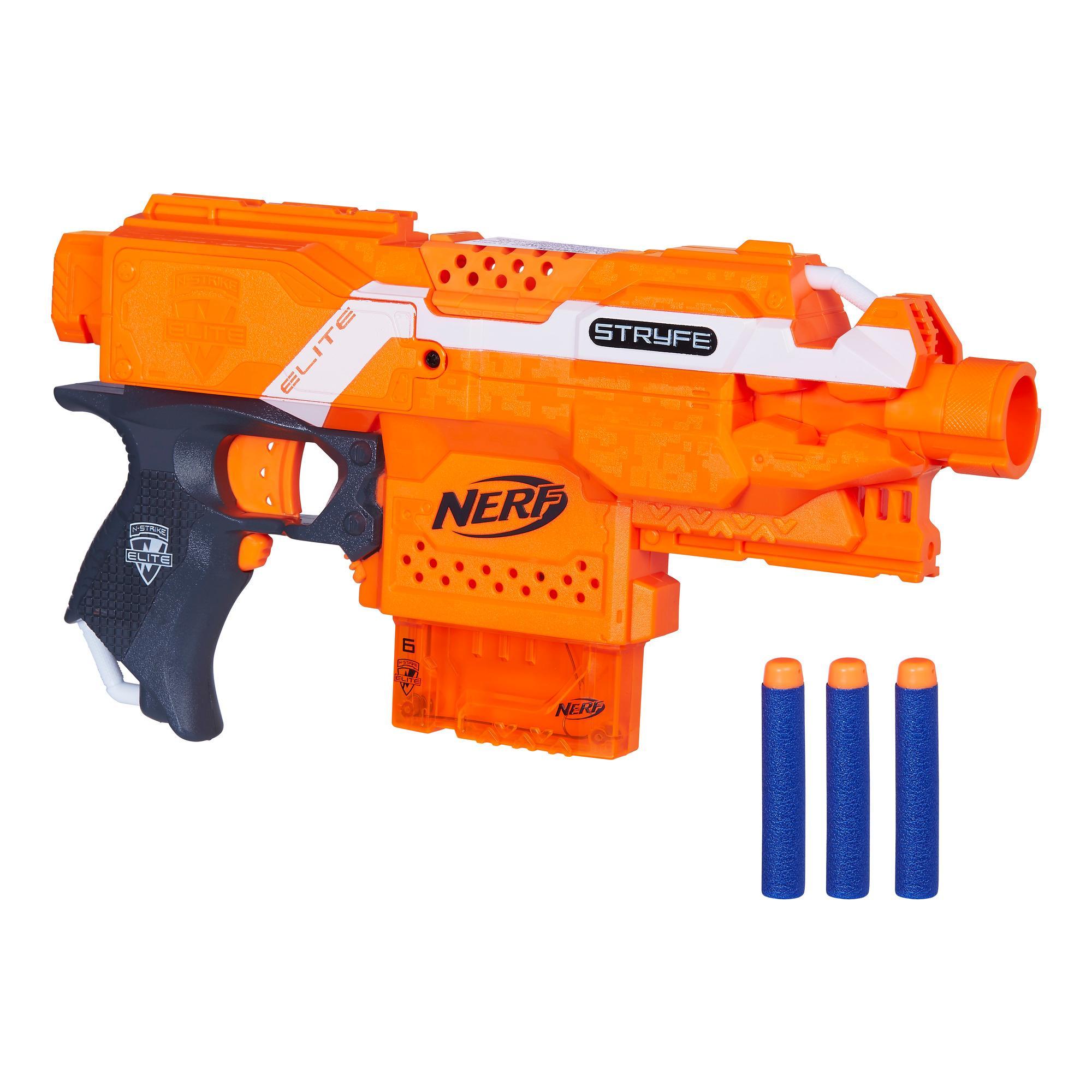 殲滅者自動衝鋒槍