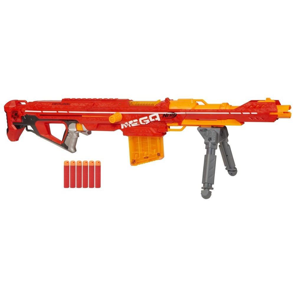 巨彈狙擊步槍
