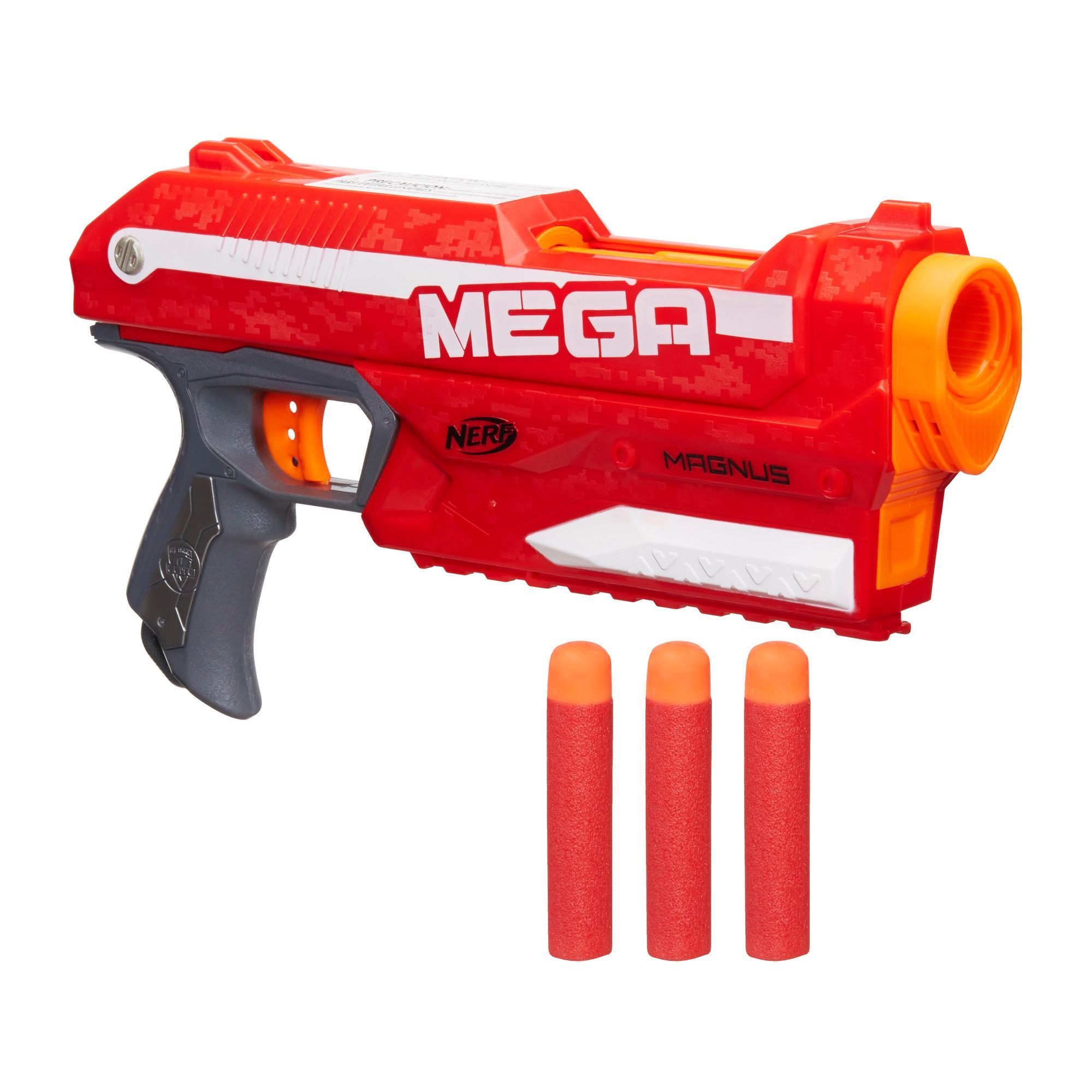 巨彈系列馬格納斯手槍