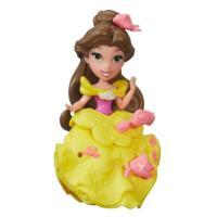 迪士尼迷你公主人物組-貝兒