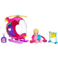 彩虹小馬彩虹小馬 直升機遊戲組-碧琪