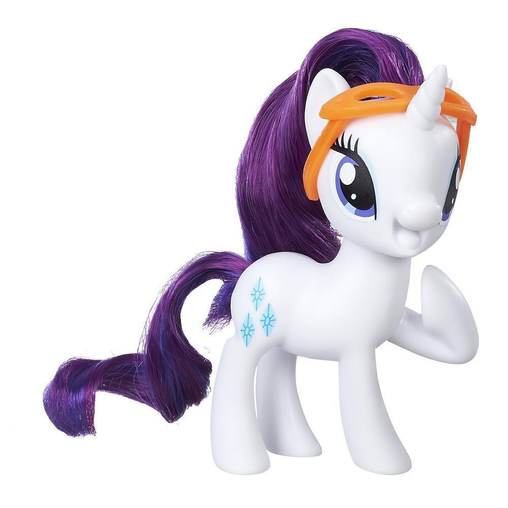 彩虹小馬 3吋基本小馬 17-珍奇