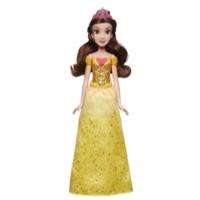 迪士尼閃亮公主-貝兒