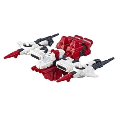 變形金剛玩具世代系列賽博坦之戰豪華 WFC-S22 博派猛攻火力升級動作人偶 - 圍城之章 - 成人和 8 歲及以上兒童,5.5 吋 Product