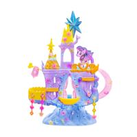 彩虹小馬POP紫悅城堡遊戲組-第五季