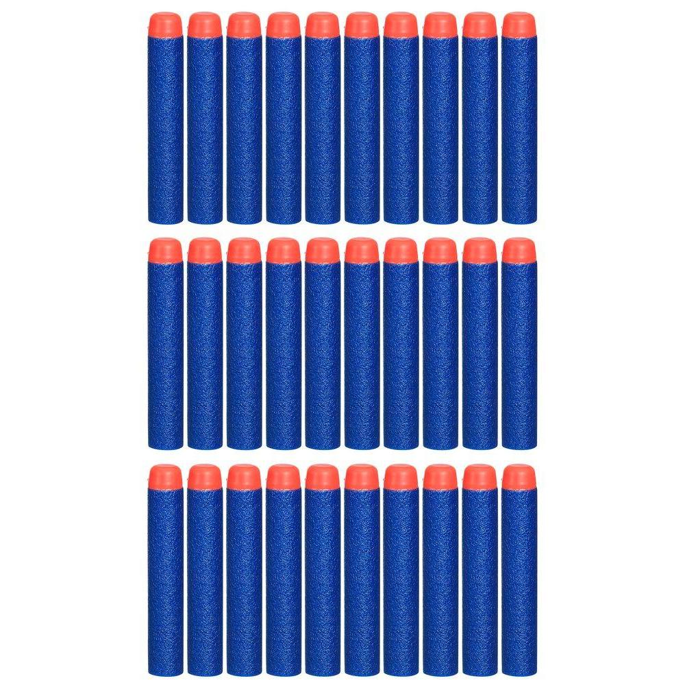 ELITE子彈補充包(30入)