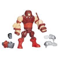 漫威 打造英雄 人物配件升級組(Juggernaut)