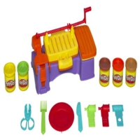PLAY-DOH - Barbecue Set